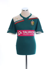 2011-12 Slask Wroclaw Home Shirt M