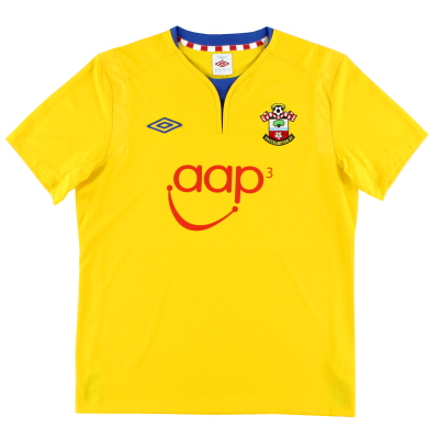 2011-12 Southampton Away Shirt M