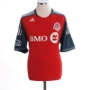 2011-12 Toronto FC Home Shirt Frings #22 *Mint* L