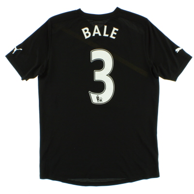 2011-12 Tottenham Third Shirt Bale #3 *Mint* S