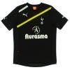 2011-12 Tottenham Third Shirt Bale #3 *Mint* S