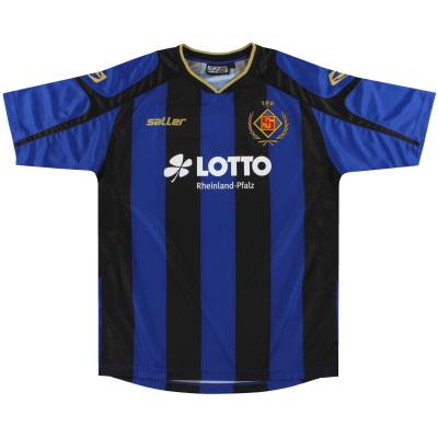 2011-12 TuS Koblenz Home Shirt L/XL