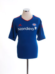 2011-12 Valerenga Home Shirt M