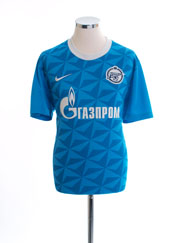 Retro Zenit St Petersburg Shirt
