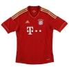 2011-13 Bayern Munich adidas Home Shirt Robben #10 *Mint* Y