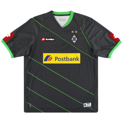 2011-13 Borussia Monchengladbach Lotto Away Shirt M