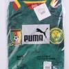 2011-13 Cameroon Player Issue Home Shirt *BNIB*