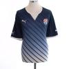 2011-13 Dinamo Zagreb European Shirt Simunic #4 XXL