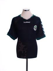 2011-13 Zanzibar Home Shirt M