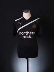 2011 Newcastle Third Shirt S