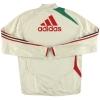 2012-13 AC Milan adidas Formotion F50 Training Top*As New* L