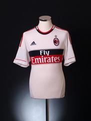 2012-13 AC Milan Away Shirt *BNIB*