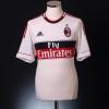 2012-13 AC Milan Away Shirt Pato #9 *BNWT* S