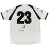 2012-13 Airbus UK Player Issue Away Shirt #23 L