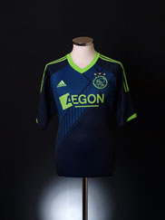 2012-13 Ajax Away Shirt M