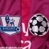 2012-13 Arsenal Goalkeeper Shirt Szczesny #1 M