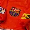 2012-13 Barcelona Away Shirt *BNWT*