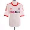 2012-13 Bayern Munich Away Shirt Schweinsteiger #31 L