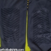 2012-13 Borussia Dortmund Match Issue GK Shirt Weidenfeller #1 XL