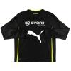 2012-13 Borussia Dortmund Puma Training Shirt XL