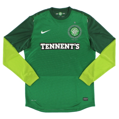 Celtic  Keeper  shirt  (Original)