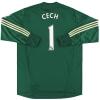 2012-13 Chelsea adidas Goalkeeper Shirt Cech #1 *w/tags* XL