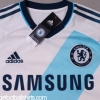 2012-13 Chelsea Away Shirt *BNWT* M