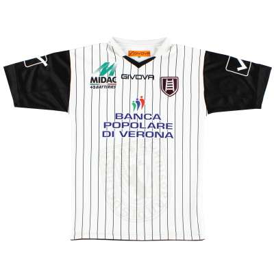 2012-13 Chievo Verona Away Shirt M