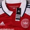 2012-13 Denmark Home Shirt *BNIB* XL