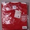 2012-13 England Goalkeeper Shirt L/S *BNIB* M