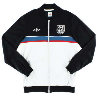 2012-13 England Umbro Media Jacket M
