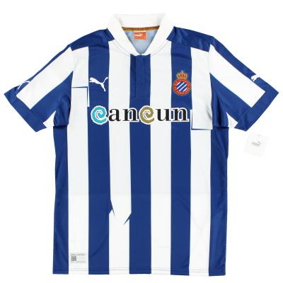 2012-13 Espanyol Puma Home Shirt *BNIB*