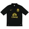 2012-13 Everton Away Shirt Heitinga #5 *Mint* L