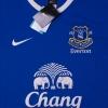 2012-13 Everton Home Shirt *BNWT*