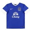 2012-13 Everton Home Shirt Jelavic #7 M