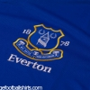2012-13 Everton Home Shirt S