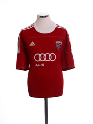 2012-13 FC Ingolstadt Home Shirt *Mint* XL