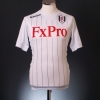 2012-13 Fulham Home Shirt S