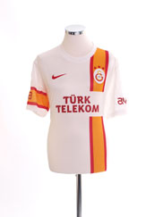 2012-13 Galatasaray Away Shirt *BNIB*