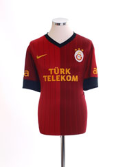 2012-13 Galatasaray Third Shirt L
