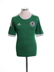 2012-13 Germany Away Shirt L