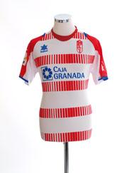 2012-13 Granada Home Shirt M