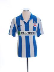 2012-13 Hansa Rostock Home Shirt M