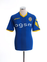 2012-13 Hellas Verona Home Shirt *BNWT* L