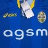 2012-13 Hellas Verona Home Shirt *BNWT* L
