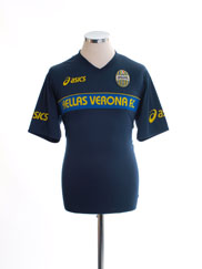 2012-13 Hellas Verona Training Shirt L