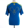 2012-13 Hellas Verona Asics Training Shirt L