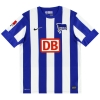 2012-13 Hertha Berlin Home Shirt Ben-Hatira #10 M