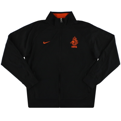 2012-13 Holland Nike Core Trainer Jacket L
