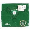 2012-13 Ireland Home Shirt *BNIB* L